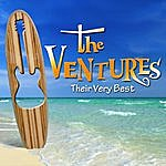 The Ventures The Ventures - Their Very Best