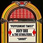 Joey Dee & The Starliters Peppermint Twist / Shout
