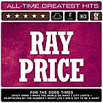 Ray Price Ray Price: All-Time Greatest Hits