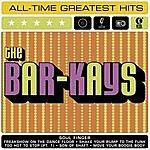 The Bar-Kays The Bar-Kays: All-Time Greatest Hits