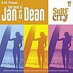 Jan & Dean Surf City - The Best of Jan & Dean