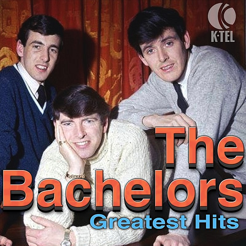 Cover Art: The Bachelors Greatest Hits