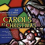 Choir Of Guildford Cathedral Carols at Christmas