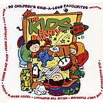 Crimson The Kids Party Box - 40 Favourite Nursery Rhymes