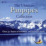 Crimson The Ultimate Pan Pipes Collection