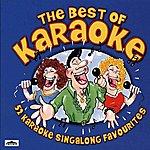 Crimson The Best of Karaoke
