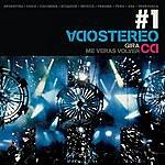 Soda Stereo Gira: Me Verás Volver 2007 No.1