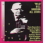 "Wild Bill Davison ""Wild"" Bill Davison All Stars"