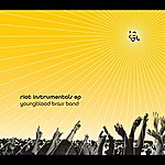 Youngblood Brass Band Riot Instrumentals EP