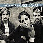 Marialy Pacheco Trio Destinos