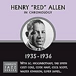 Henry 'Red' Allen Complete Jazz Series 1935 - 1936