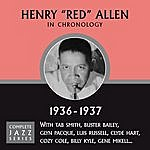 Henry 'Red' Allen Complete Jazz Series 1936 - 1937
