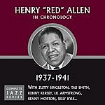 Henry 'Red' Allen Complete Jazz Series 1937 - 1941