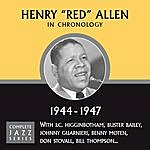 Henry 'Red' Allen Complete Jazz Series 1944 - 1947