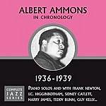 Albert Ammons Complete Jazz Series 1936 - 1939