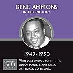 Gene Ammons Complete Jazz Series 1949 - 1950