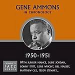 Gene Ammons Complete Jazz Series 1950 - 1951
