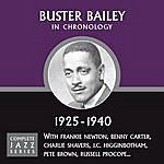 Buster Bailey Complete Jazz Series 1925 - 1940