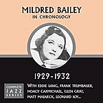 Mildred Bailey Complete Jazz Series 1929 - 1932