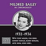 Mildred Bailey Complete Jazz Series 1932 - 1936