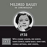 Mildred Bailey Complete Jazz Series 1938