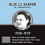 Blue Lu Barker Complete Jazz Series 1938 - 1939