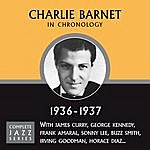 Charlie Barnet Complete Jazz Series 1936 - 1937