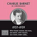 Charlie Barnet Complete Jazz Series 1937 - 1939