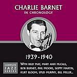 Charlie Barnet Complete Jazz Series 1939 - 1940