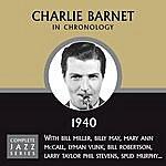Charlie Barnet Complete Jazz Series 1940