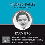 Mildred Bailey Complete Jazz Series 1939 - 1940