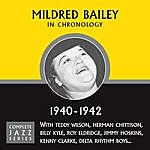 Mildred Bailey Complete Jazz Series 1940 - 1942