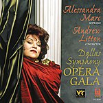 Alessandra Marc Marc, Alessandra: Arias (Opera Gala) Bellini, V./Donizetti, G./Hofmannsthal, H./Barber, S./Puccini, G.
