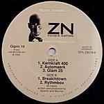 Zombie Nation Kernkraft 400 EP