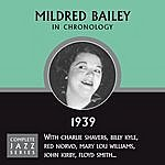 Mildred Bailey Complete Jazz Series 1939