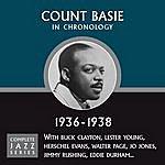 Count Basie Complete Jazz Series 1936 - 1938