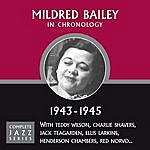 Mildred Bailey Complete Jazz Series 1943 - 1945