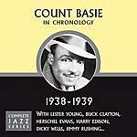 Count Basie Complete Jazz Series 1938 - 1939
