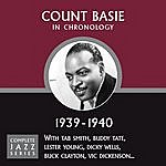 Count Basie Complete Jazz Series 1939 - 1940