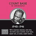 Count Basie Complete Jazz Series 1940 - 1941