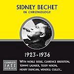 Sidney Bechet Complete Jazz Series 1923 - 1936