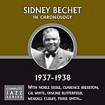 Sidney Bechet Complete Jazz Series 1937 - 1938