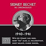 Sidney Bechet Complete Jazz Series 1940 - 1941