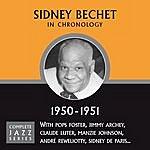 Sidney Bechet Complete Jazz Series 1950 - 1951