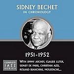 Sidney Bechet Complete Jazz Series 1951 - 1952