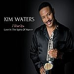Kim Waters I Want You: Love In The Spirit of Marvin