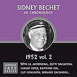 Sidney Bechet Complete Jazz Series 1952 Vol. 2