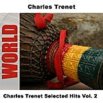 Charles Trenet Charles Trenet Selected Hits, Vol. 2