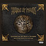 Cradle Of Filth Godspeed On The Devil's Thunder (Limited Edition)