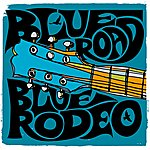 Blue Rodeo Blue Road